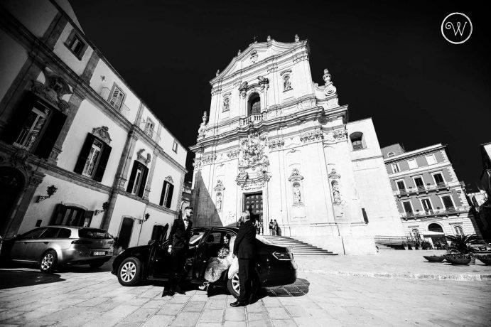 catholic wedding in italy
